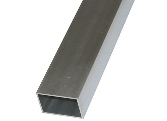 Wpc Unterkonstruktion Aluminium Vierkantrohr Acrylshop24