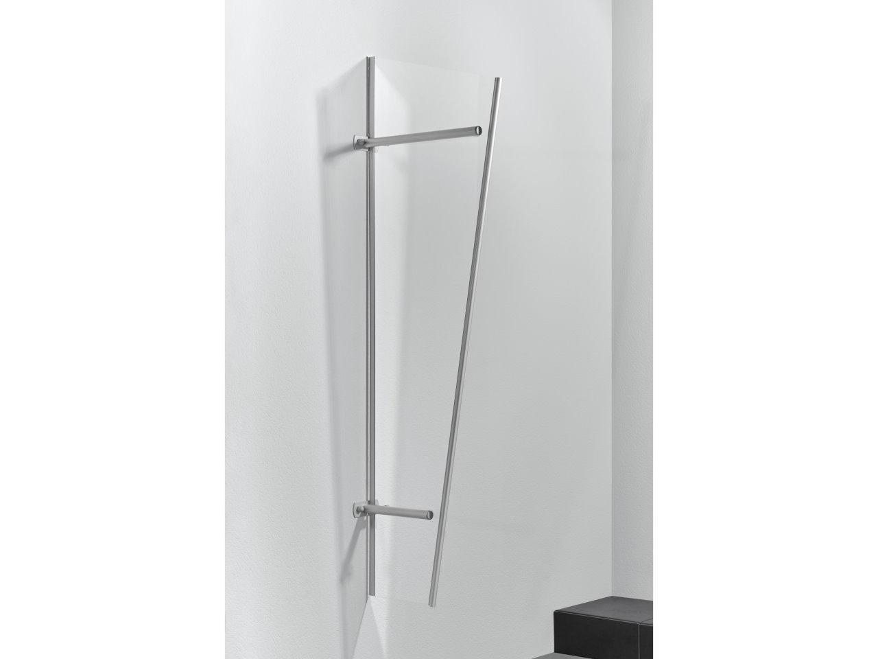 seitenblende pt gr acryl passend zu pultvordach pt gr seitenteile vord cher acrylshop24. Black Bedroom Furniture Sets. Home Design Ideas