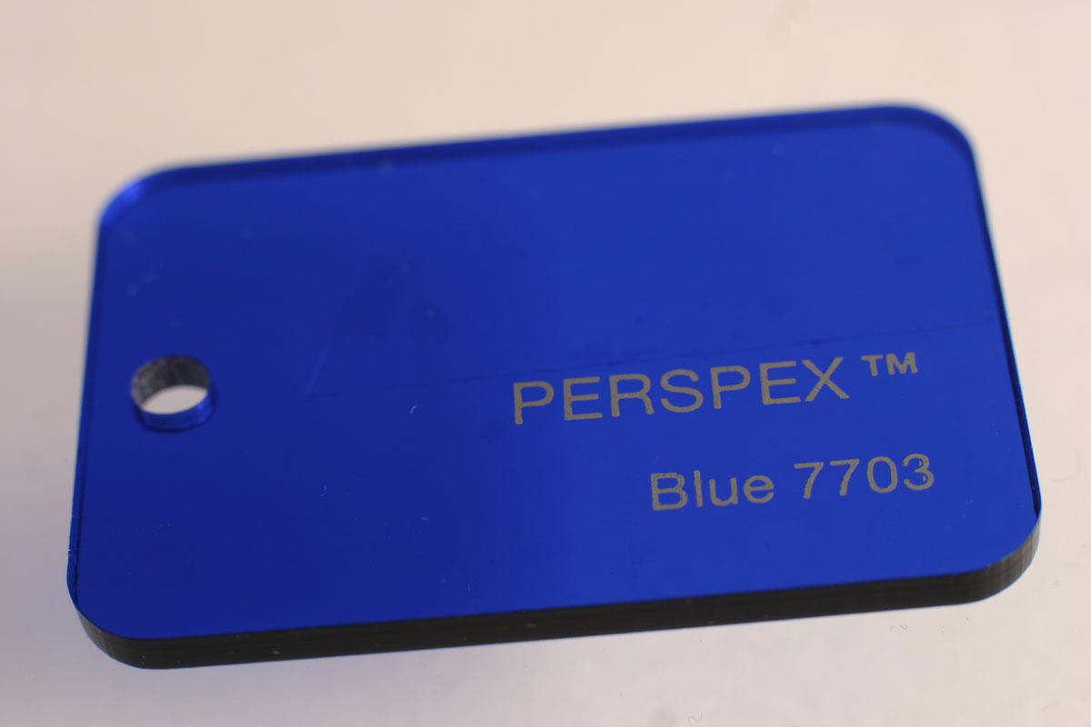 gs acrylglas blau7703 3mm platten im zuschnitt acrylshop24 stegplatten mehr. Black Bedroom Furniture Sets. Home Design Ideas
