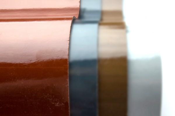 GFK Wellplatten Duraclad® Profil 177/51 P6 4 Farben