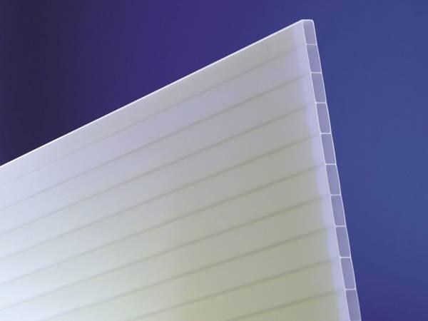 Climablue Stegplatten 16mm Heat Stop Plexiglas Rohmasse