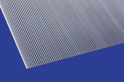 Polycarbonat Hohlkammerplatte 4,5mm – Ideal für Gewächshäuser