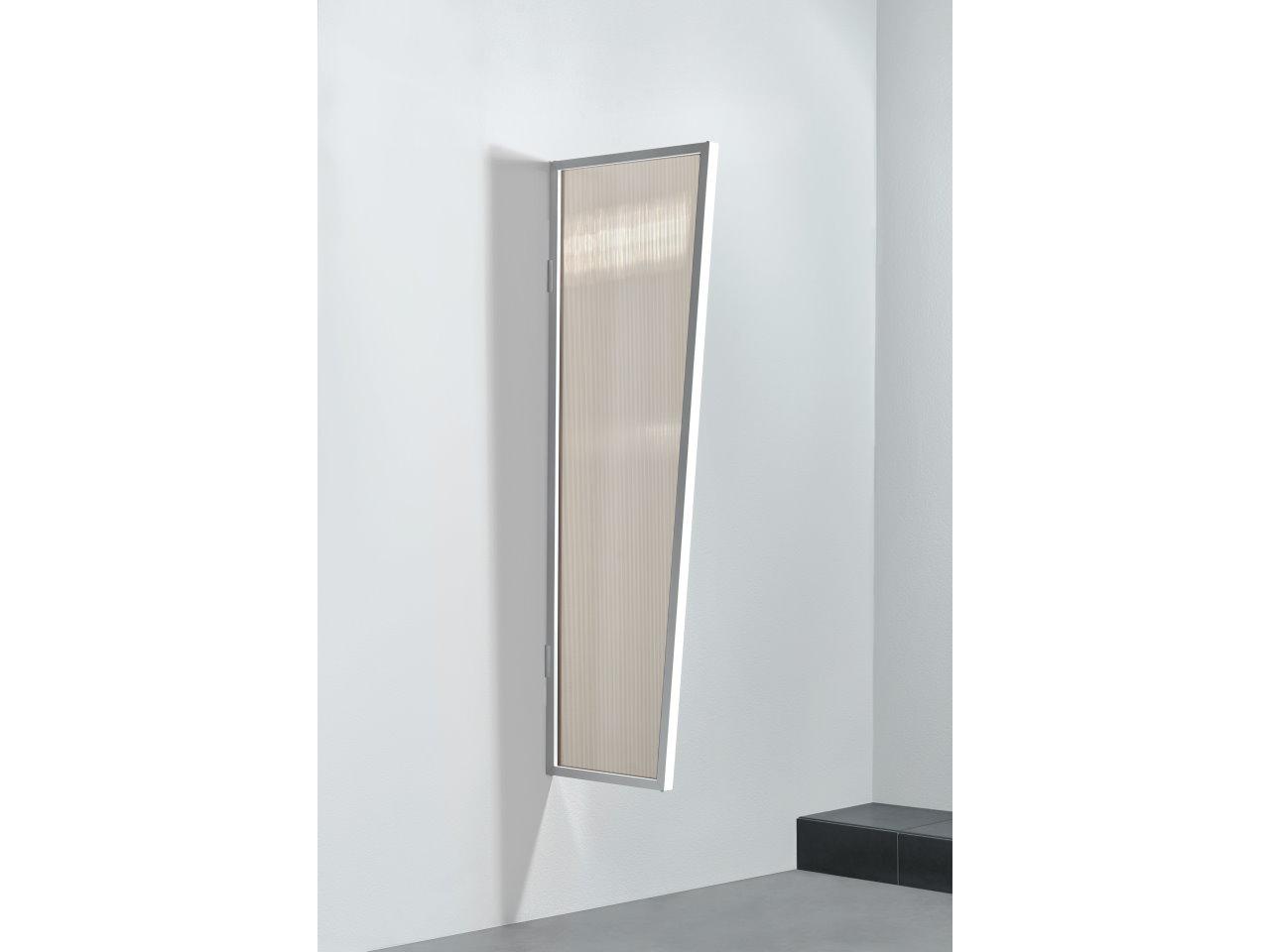 seitenblende b1 stegplatte bronce seitenteile vord cher acrylshop24 stegplatten mehr. Black Bedroom Furniture Sets. Home Design Ideas