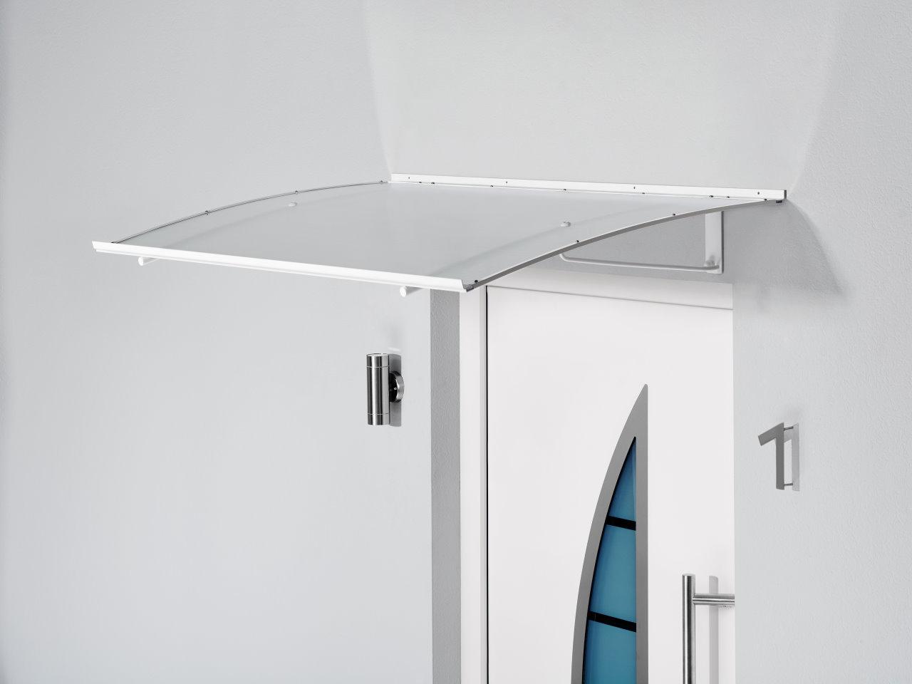 Hervorragend Vordächer   Acrylshop24.com DC13