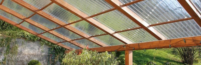 Plexiglas Stegplatten Acrylglas U Polycarbonat Im Zuschnitt Acrylshop24 Stegplatten Mehr
